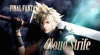 Dissidia Final Fantasy: Seht hier Cloud Strife im actionreichen Trailer!