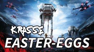 Star War Battlefront: Diese Easter Eggs könntest du verpassen