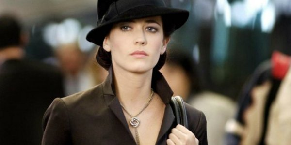 Eva Green als Vesper Lynd in Casino Royale