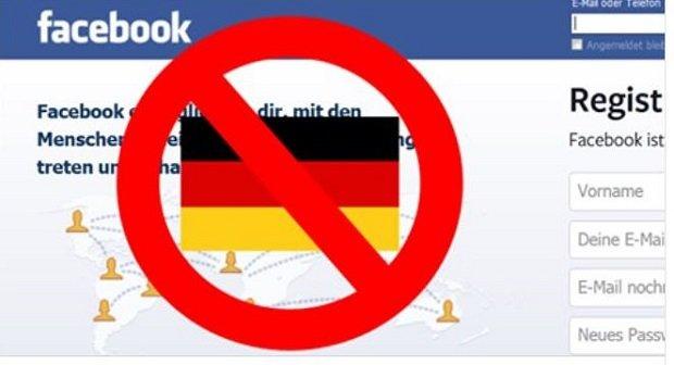 Deutschlandgeschlossen