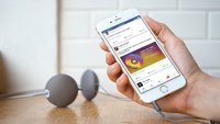 Facebook Music Stories: iOS-App integriert Apple Music und Spotify