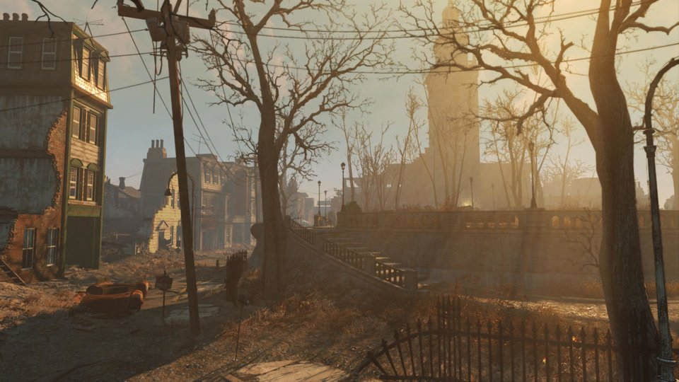Fallout 4 Wetter 8