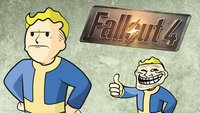 Fallout 4 im Koop spielen? So funktioniert der ultimative Troll-Modus!