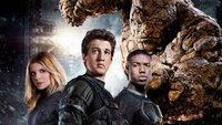 Fantastic Four 2: Kinostart verschoben - Fox bekommt kalte Füße