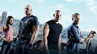 Fast & Furious: Spin-offs und Prequels mit Vin Diesel und Co. in der Pipeline