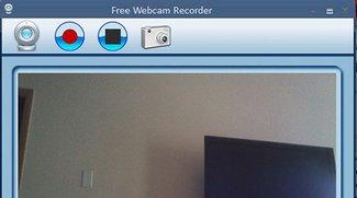 Free Webcam Recorder – Kostenloses Programm zum Webcam aufnehmen