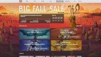 GOG: Der Herbst-Sale hat begonnen!
