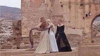 Game of Thrones Staffel 6: Dieses Bild vom Set macht das Internet verrückt