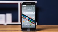 """HTC One A9 im Test: """"Don't mention the iPhone"""""""