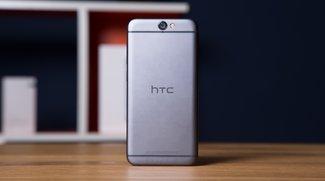 HTC One M10 soll den iPhone-Look des One A9 erhalten