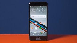 HTC One A9 und M9: Updates auf Android 6.0.1 und 6.0 Marshmallow kommen im Dezember