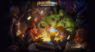 BlizzCon 2015: Alles zur Hearthstone-Erweiterung Die Forscherliga