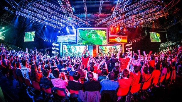 eSport wird zum offiziellen Sport in Frankreich!