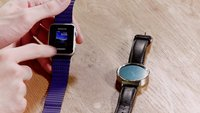 Huawei Watch vs. Apple Watch: Premium-Smartwatches im Videovergleich