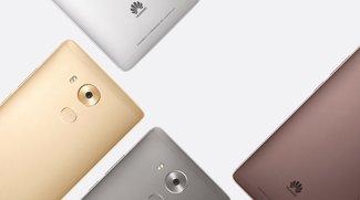 Huawei Mate 8: Release, Preis, technische Daten