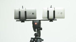 Berlin-Sightseeing: Zeitraffer-Apps auf dem Huawei Mate S im Video-Vergleich