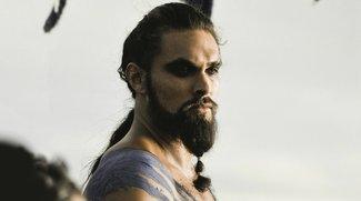 Frontier: Neue Netflix-Serie mit Game of Thrones Star Jason Momoa startet 2016