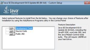 Java Development Kit (JDK) 64-Bit