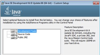 Java Development Kit (JDK) 64-Bit