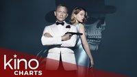 Kinocharts: Spectre mit weitem Abstand vorne