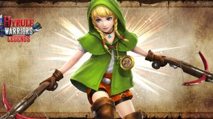 Hyrule Warriors Legends: Release vorgezogen!