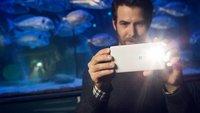 Lumia 950 XL: 4K Low-Light-Video demonstriert Qualität