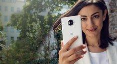 Windows Hello: Einrichtung & Funktion des Lumia 950 XL Iris-Scanners im Video