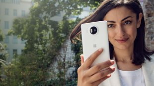 Windows Hello: Einrichtung & Funktion des Lumia 950 XL Iris-Scanners im Video