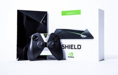 NVIDIA Shield Android TV:...