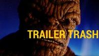 Aufgetaucht: Diesen nie veröffentlichten Trailer zum legendär schlechten Fantastic 4-Film von 1994 will man sehen