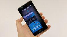 Huawei Mate S: So aktiviert und nutzt man den Einhandmodus