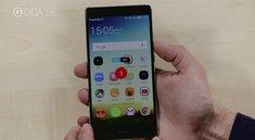 Bildschirmaufzeichnung mit dem Huawei Mate S – so geht's