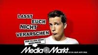 Media Markt: Gutschein über 500 Euro gewonnen - Achtung Falle!