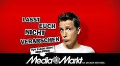 Media Markt-Tiefpreisgarantie 2016 online und im Markt: Nur ein Trick?