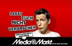 Media-Markt-Umtausch: Geld...