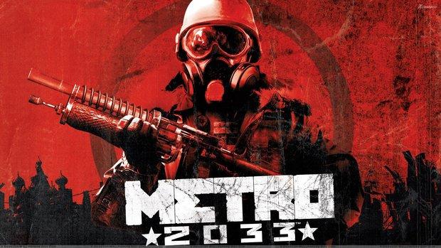 Arbeiten die Metro-Macher an einem SciFi-Spiel?