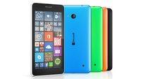 Microsoft Lumia 640 mit LTE & Dual SIM in Deutschland vorbestellbar