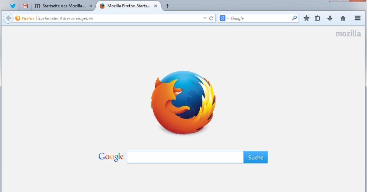 Firefox 64 Bit Java