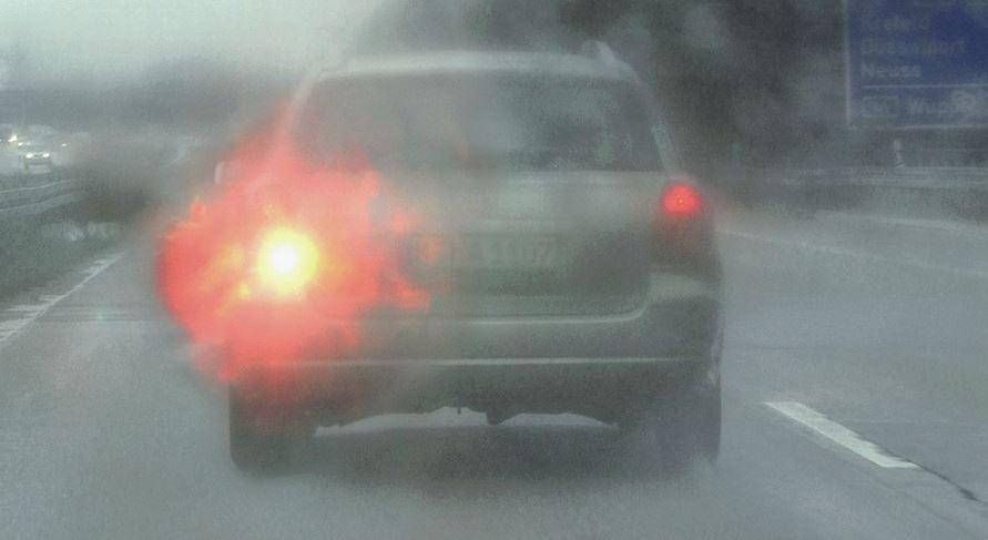 Nebelschlussleuchte einschalten – Alle wichtigen Infos – GIGA