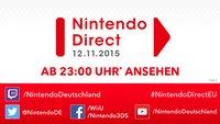 Seht euch hier das komplette Nintendo Direct an