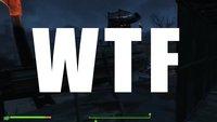 Fallout 4: Dieser Penis-Turm ist das lustigste Gebäude im Ödland
