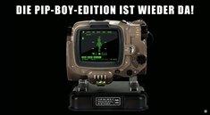 Fallout 4: Jetzt kannst du die Pip-Boy-Edition wieder kaufen