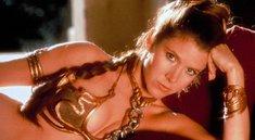 Star Wars: Bikini-Leia wird von Disney verbannt