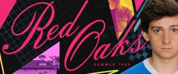 Red Oaks Staffel 4