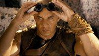Riddick 4: Trailer, Kinostart & alle Infos zu Riddick 4 & Merc City