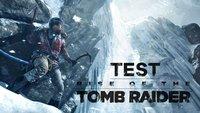 Rise of the Tomb Raider Test: Aufstieg einer Videospiel-Ikone?