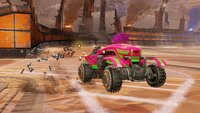 Rocket League für Xbox One: Ankündigung in Kürze?