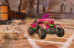 Rocket League: Der Winter naht...