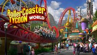 RollerCoaster Tycoon World: Release verschoben!
