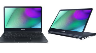 Samsung ATIV Book 9 Pro 4K-Laptop & Book 9 Spin Convertible mit Windows 10 vorgestellt